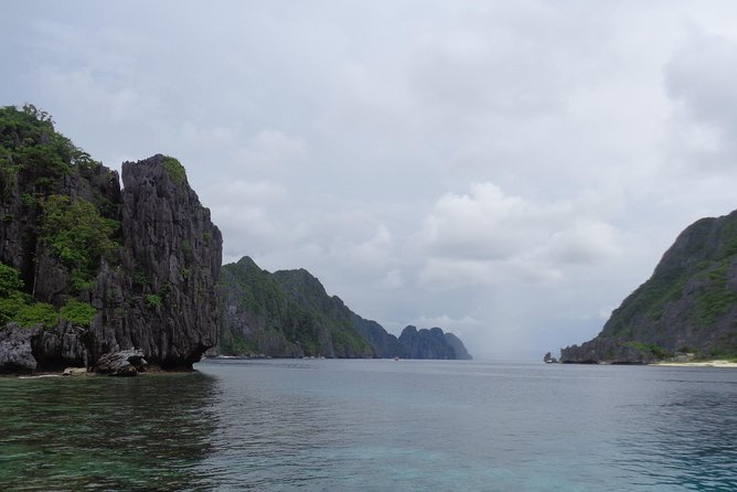 Day Trip to Elnido from puerto princesa city photo 2