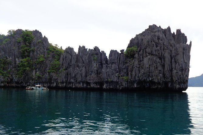 Day Trip to Elnido from puerto princesa city photo 4