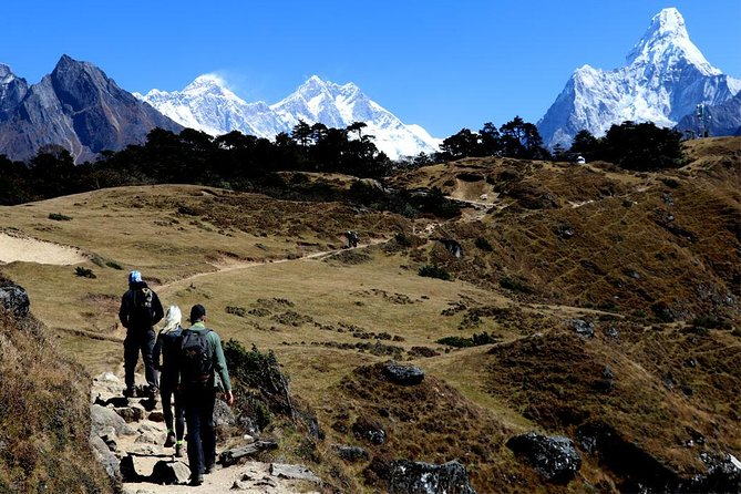 Everest Panorama Trek - 8 Days