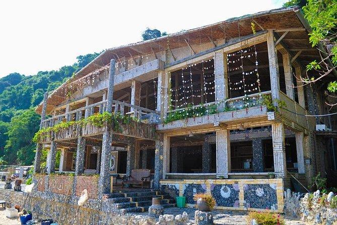 Lan Ha Bay 2D1N on Private Island