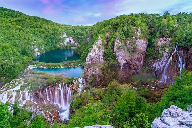 Private Zagreb to Split transfer with Plitvice Lakes Tour photo 3