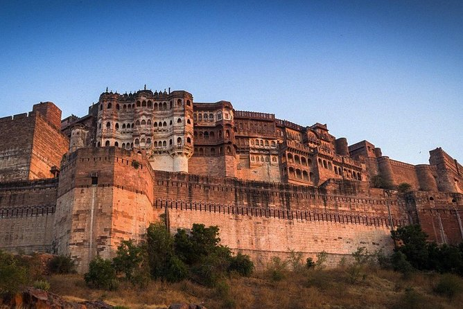 10 Day Off Beat Rajasthan Private Tour