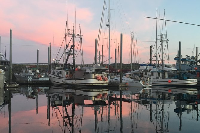 Fish Tales & Ales - 90 minute Historical Walking Tour of Fishing Fleet and Bars