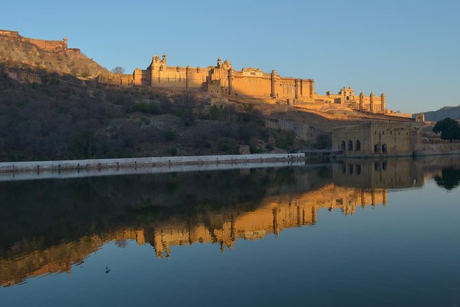Private Full Day Cultural Tour Of Jaipur With Guide