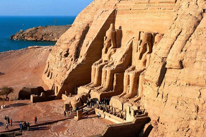 Nubian Honeymoon In Egypt For 7 Days Trip At Cairo Sightseeing