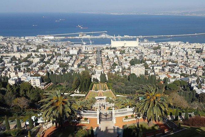 - Haifa, ISRAEL