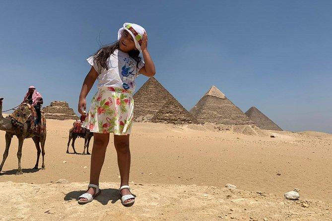 Private Tour 3 Days in Cairo