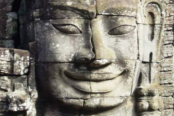 Angkor Wat Small group tour
