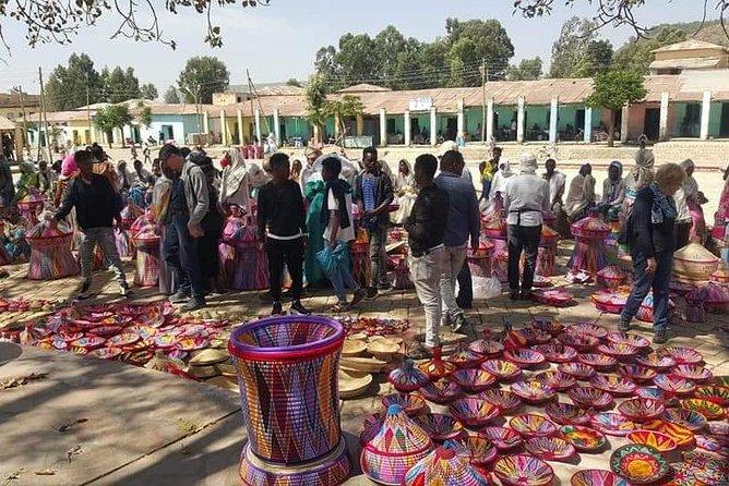 Tours to Ethiopia