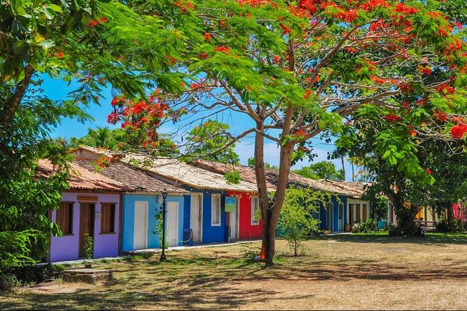 Tour to Trancoso by Guia Aton