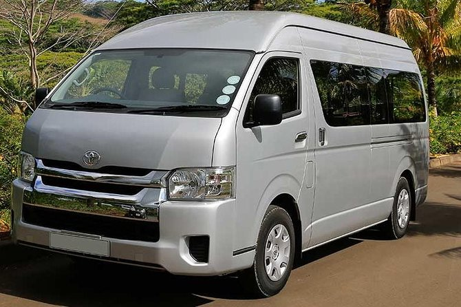 Private Arrival Transfer From Nadi Airport To Hotel