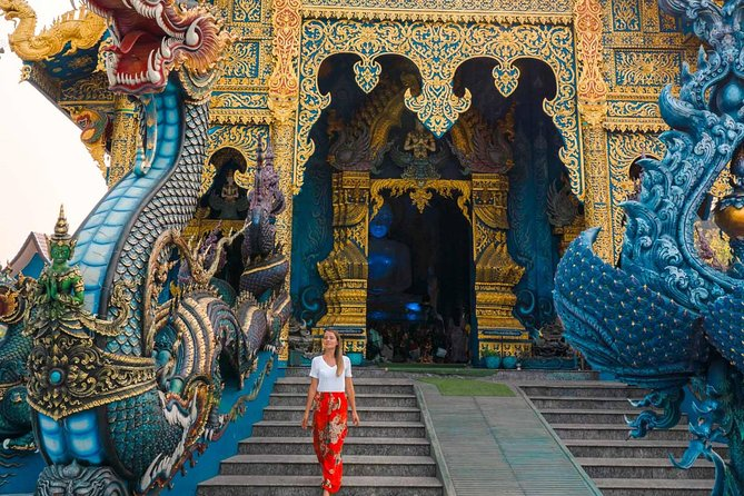 White Temple by Tour Hub Asia photo 11