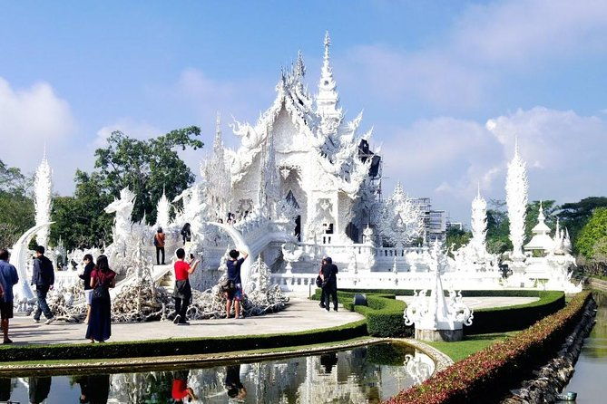 White Temple by Tour Hub Asia photo 1