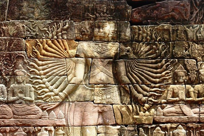 Banteay Chmar Temple 1 Day Trip from Siem Reap