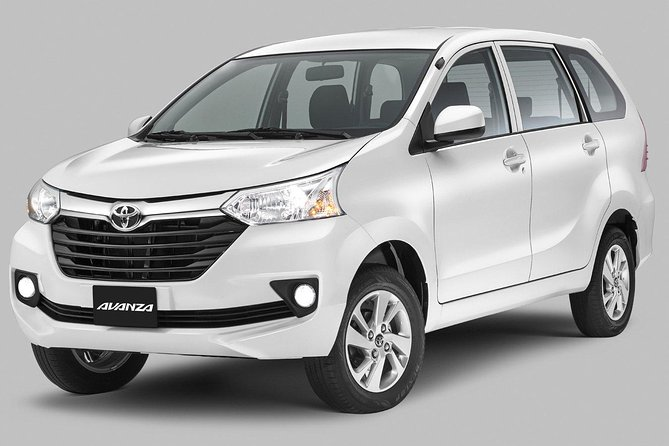 Private Transfer Bali Aiport To Hotel