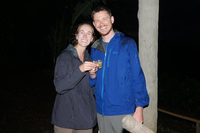 Coffee and Jungle Night Tour