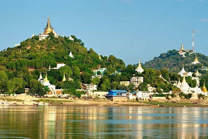 Sagaing Ava Day Tour