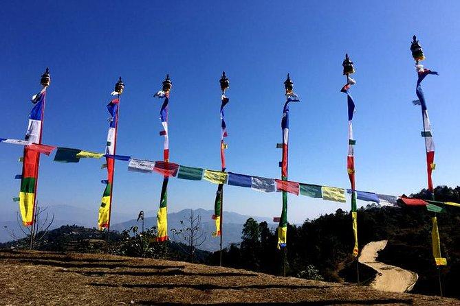 Half-Day Namo Buddha and Thrangu Tashi Monastery Tour