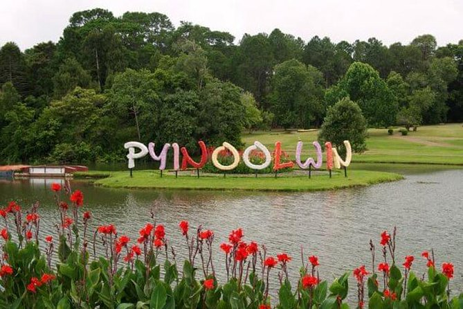 Day Trip to Pyin Oo Lwin photo 3