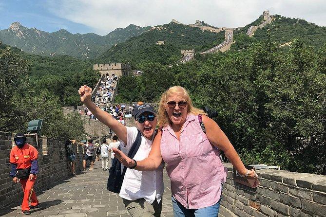 12-Day Small Group China Tour from Shanghai, Beijing, Xian, Yangtze, Shanghai