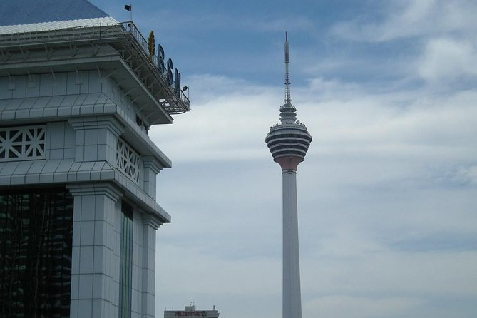Dining Experience at Atmosphere 360 Restaurant in Menara Kuala Lumpur photo 9