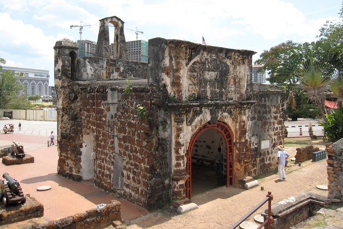 Full-Day Malacca Historical Tour Include Lunch (14 Attractions) photo 31