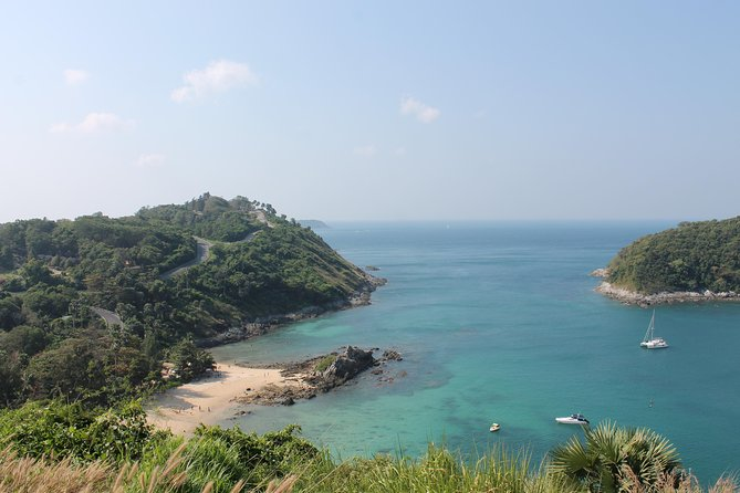 Phuket Best City Tour