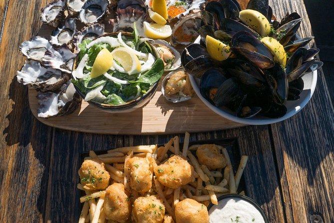 East Coast Splendour Gourmet Food Tour