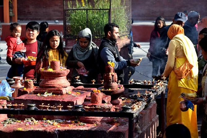 Om Kathmandu Hindu Pilgrimage Tour
