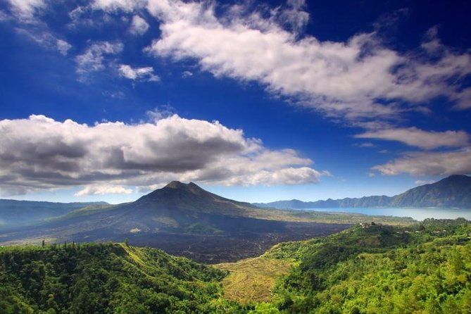 Wonderful Private Kintamani Tour