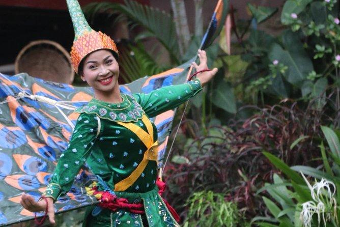 Siem Reap City Tour Half-day