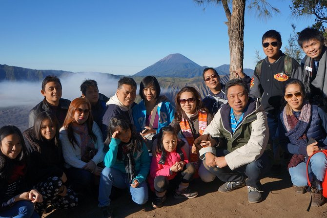 3D2N Malang Bromo (stay 1 night at Bromo)