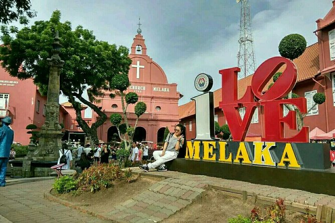 Full-Day Malacca Historical Tour Include Lunch (14 Attractions) photo 10