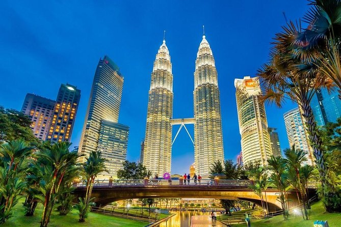 Private Kuala Lumpur Full Day City & Shopping Tour with Lunch photo 1