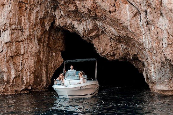 Our Lady of the Rocks, Blue Cave, Luštica Bay, Rose - 6 hours private tour photo 2