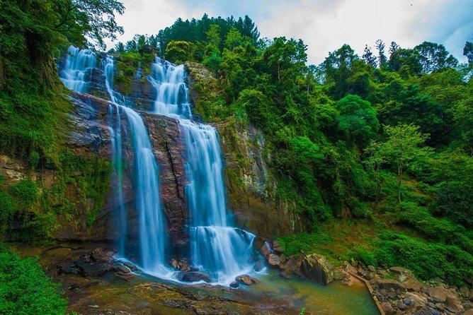 All Inclusive 4-Day Tour to Kandy,Nuwara Eliya,Sigiri Dambulla&Polonnaruwa