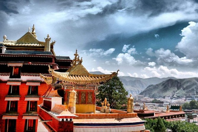 All Inclusive Private Day Tour to Labrang Monastery from Lanzhou photo 4