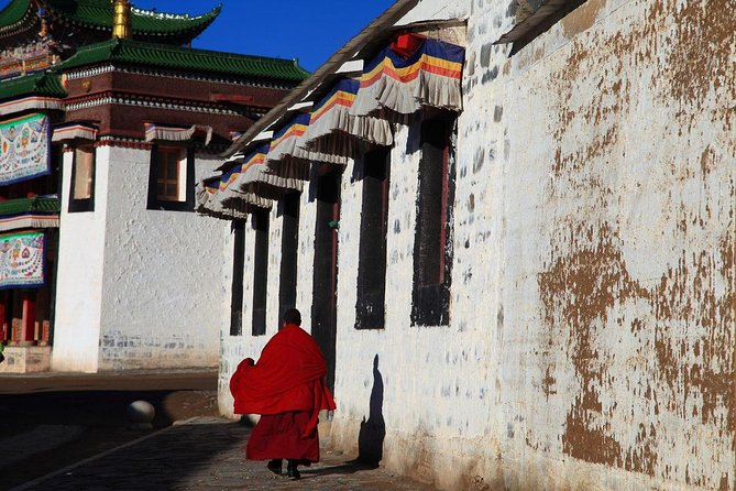 All Inclusive Private Day Tour to Labrang Monastery from Lanzhou photo 2