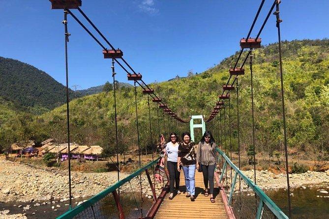 Myitkyina City Tour