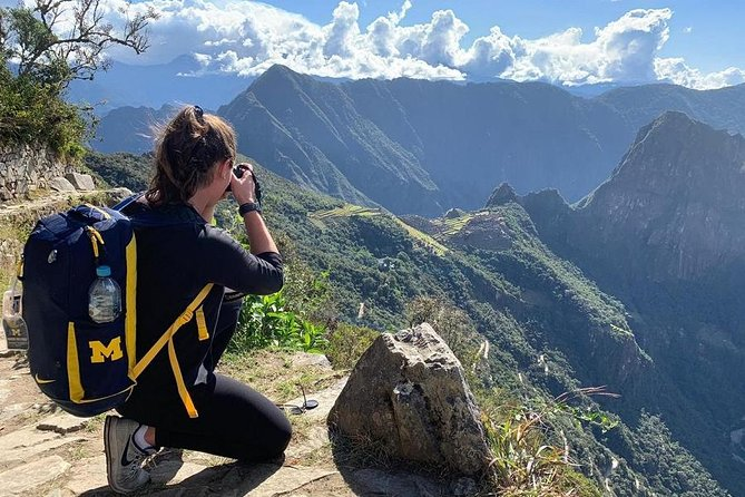 Short Inca Trail and Machu Picchu 2 Days
