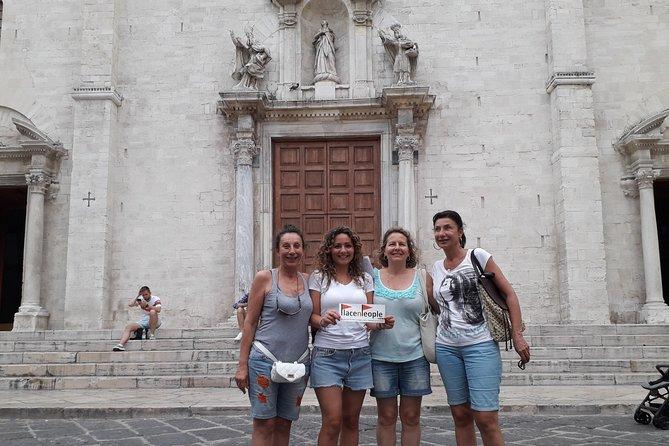 Bari Treasure Hunt Tour