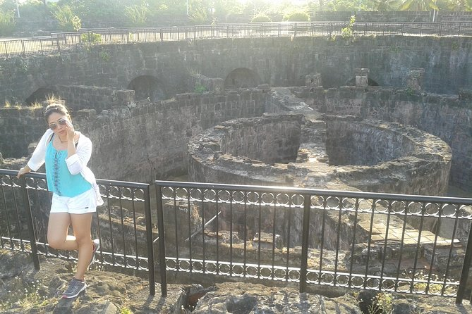 Manila Intramuros Historical Walking Tour