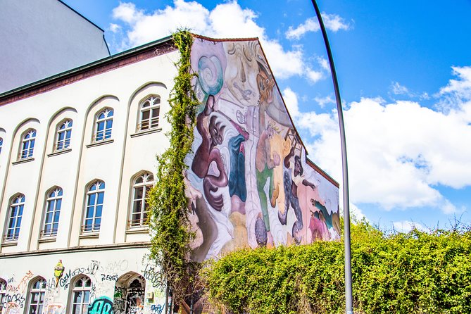 Discover St. Georg LGBT District with a Local