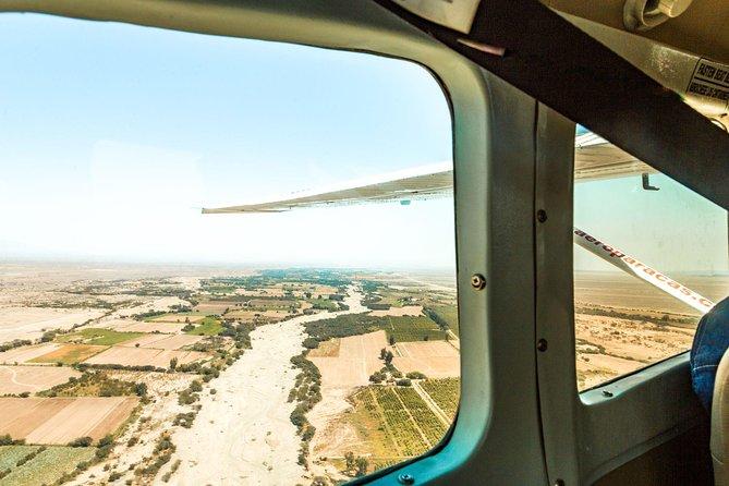 Full day Ica / Nazca