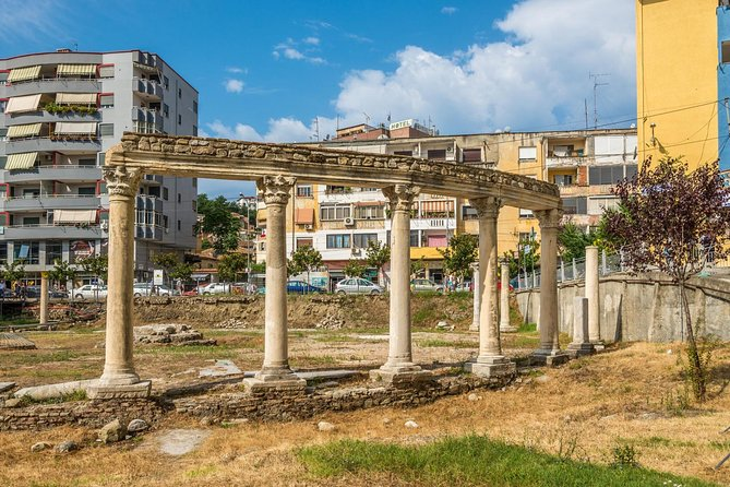 Durres And Berat, Beautiful Heritage City