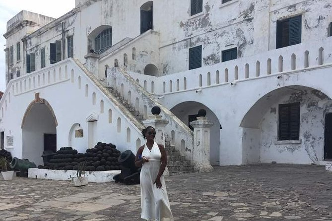 The Year of Return to Cape-coast And Elmina. photo 9