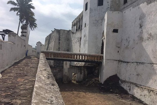 The Year of Return to Cape-coast And Elmina. photo 8