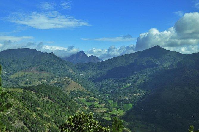 Explore Knuckles Mountain Range