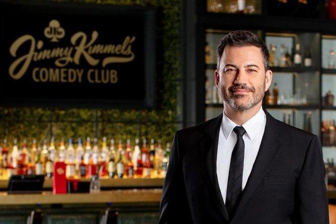 Jimmy Kimmel's Comedy Club at the LINQ Promenade in Las Vegas