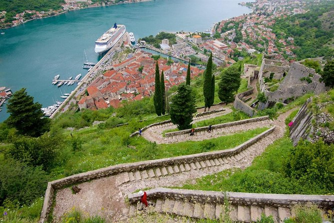 Montenegro Seaside Private Adventure